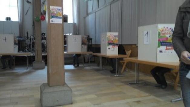 U 18 Wahl in Meersburg