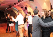 Winterball am DHG