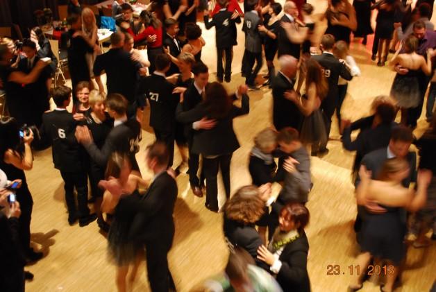 Tanzabend 2013