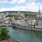 Zürich – Ein Bericht